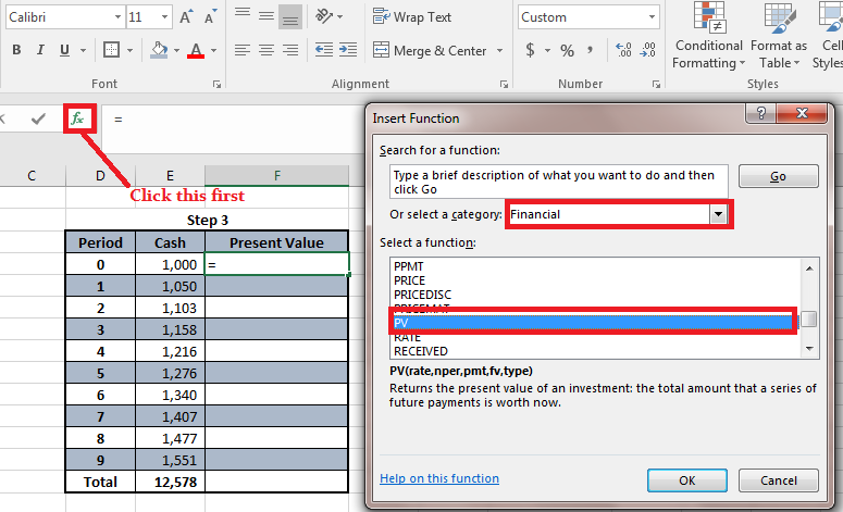 calculate lease payment excel